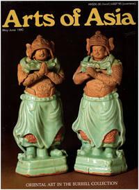 image of Arts of Asia (Vol 20, No 3, May-June 1990)