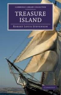 image of Treasure Island (Cambridge Library Collection - Fiction and Poetry)
