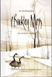 P. Buckley Moss, The People's Artist : An Autobiography
