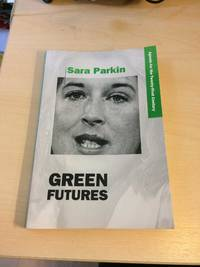image of Green Futures. Agenda for the 21st Century