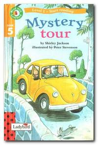image of Mystery Tour