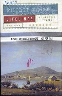 Lifelines: Selected Poems, 1950-1999