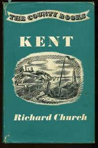 image of Kent - The County Books