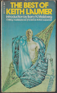 image of THE BEST OF KEITH LAUMER
