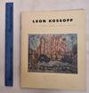 View Image 1 of 2 for Leon Kossoff Inventory #135554