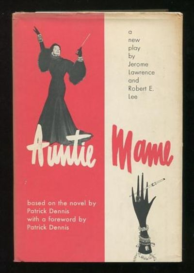 New York: The Vanguard Press. Near Fine in Very Good+ dj. (c.1957). Fireside Theatre BCE. Hardcover....