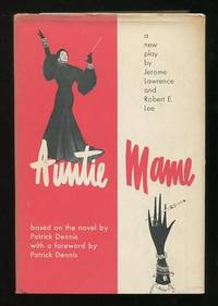 Auntie Mame; a new play