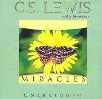 image of Miracles (Library Edition)