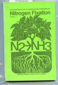 NITROGEN FIXATION : PROCEEDINGS OF THE LST INTERNATIONAL SYMPOSIUM. VOLUME  1