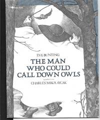 image of Man Who Could Call Down Owls