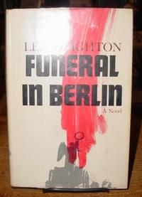 funeral in berlin by deighton len 1965. Black Bedroom Furniture Sets. Home Design Ideas