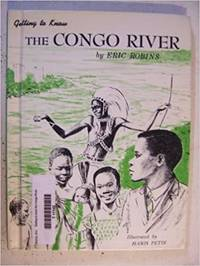 Getting To Know The Congo River