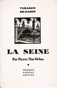 La Seine. Deux bois d'Auguste Rouquet.