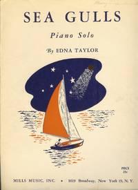 Sea Gulls : Piano Solo