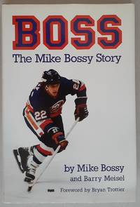 image of Boss...The Mike Bossy Story