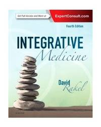 image of Integrative Medicine, Book.