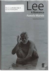 Lee: A Romance. [Lee Marvin].