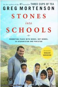 image of Stones into Schools