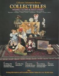 image of Collectibles Market Guide_Price Index