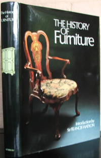 image of The History of Furniture