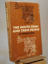 The Mixtec Kings and Their People