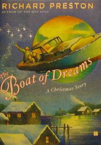 The Boat of Dreams: A Christmas Story