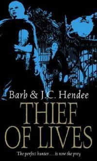 Thief Of Lives (Noble Dead Saga 2)