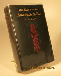 image of The Story of the American Indian