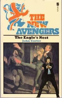 image of Eagle's Nest (New Avengers S.)