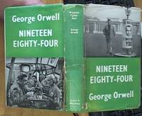 image of Nineteen Eighty-four