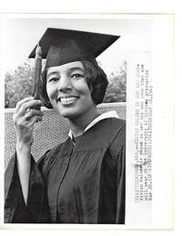 Press Photos of 2 Historic Desegregation Cases -- Little Rock Central High School and University of Alabama