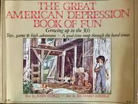 The Great American Depression book of fun ([Harper colophon books])