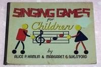 Singing Games For Children