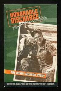 Honorable Discharge: Memoirs of an Army Dyke: The Donna Jackson Story