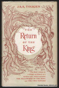 Return of the King:  Being the Third Part of The Lord of the Rings.
