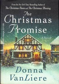 The Christmas Promise : Signed First Edition