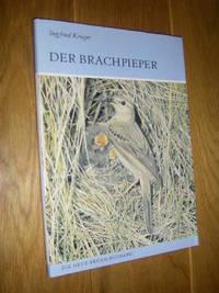 image of Der Brachpieper. Anthus campestris