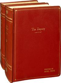 image of The Deputy (Archive of 26 scripts from the television Western series, 1959-1961 )