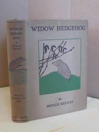 Widow Hedgehog