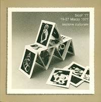 SICOF '77 by  Lanfranco COLOMBO - 1977 - from Studio Bibliografico Marini and Biblio.com