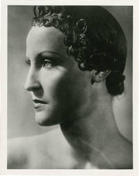 image of Queen of Atlantis (Original press photograph from the 1932 film)