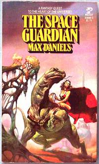 THE SPACE GUARDIAN by  Max (Roberta Gellis) Daniels - Paperback - PBO - 1978 - from CHRIS DRUMM BOOKS and Biblio.co.uk