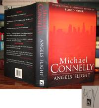 image of ANGEL'S FLIGHT Signed 1st