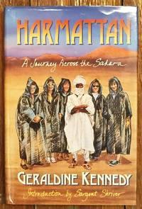 Harmattan. A Journey Across the Sahara