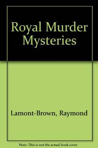 image of Royal Murder Mysteries