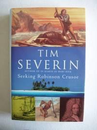 image of Seeking Robinson Crusoe