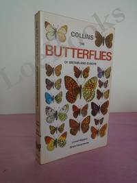 THE BUTTERFLIES OF BRITAIN AND EUROPE
