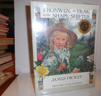 image of Bronwen, the Traw, and the Shape-Shifter (Signed by Dickey)