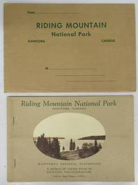 image of Riding Mountain National Park, Manitoba, Canada viewbook