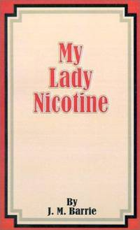 image of My Lady Nicotine